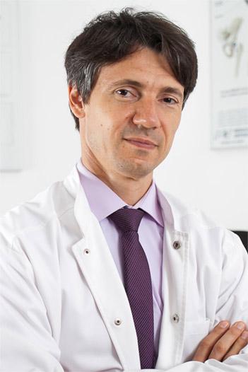 Dr. ortoped Gavrila Mihai Tudor